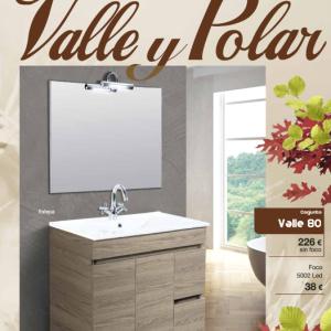 Folleto Valle y Polar
